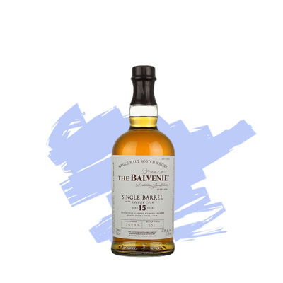 Balvenie 14 Year Old - The Week of Peat Whisky - Master of Malt