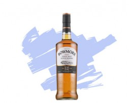 bowmore-12-year-old